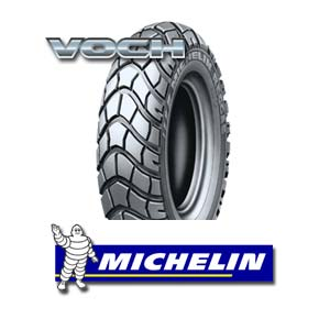 Michelin Reggae